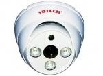 Camera IP Dome hồng ngoại VDTECH VDT-666NIP 2.0